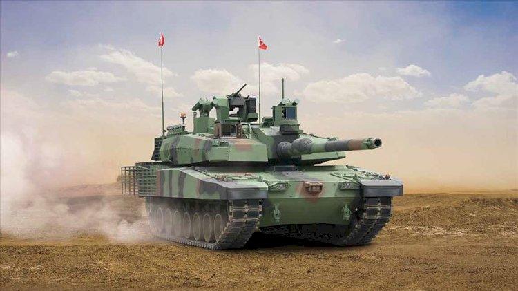 CHP'den Altay Tankı çıkışı: Ethem Sancak her şeyi bırakmış kaçıyor