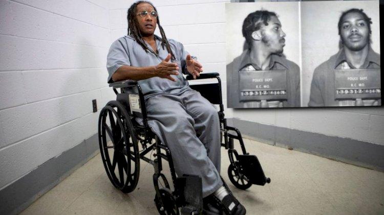 43 yıl hapis yattıktan sonra gelen 'pardon'