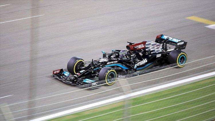 Formula 1 Türkiye GP'sini iptal etti!