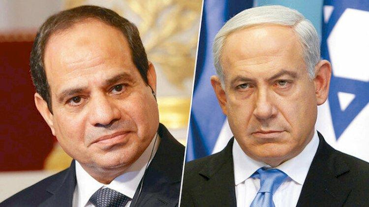 Mısır'dan İsrail'e Gazze tepkisi: Böyle giderse ilişkilerimizi askıya alacağız