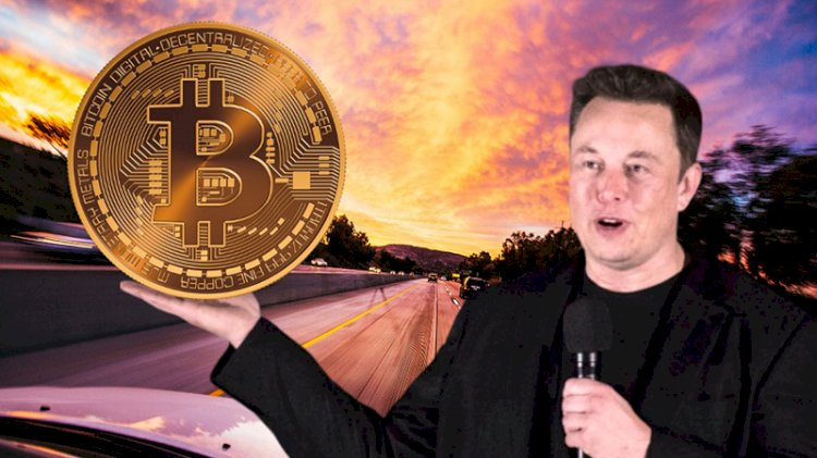 Elon Musk kripto para piyasasıyla oynamaya devam ediyor