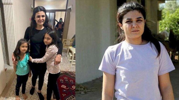 Melek İpek'ten kadınlara mesaj: Korkmayın, başınıza gelenleri anlatın