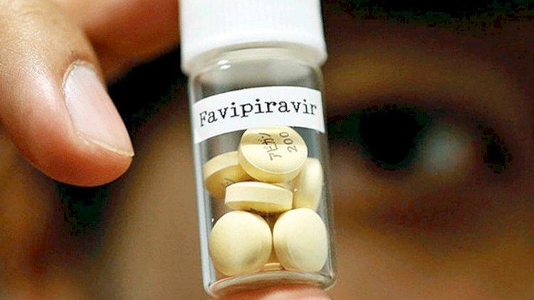 Koronavirüste kullanılan 'Favipiravir' tedavide etkili mi?