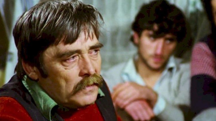 Türk sinemasının 'gizli kahramanı': İhsan Yüce