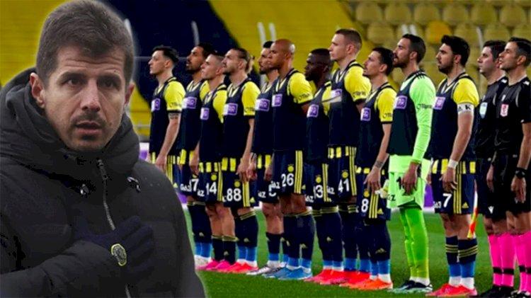 Fenerbahçe'de Emre Belözoğlu ile yollar ayrılıyor mu?