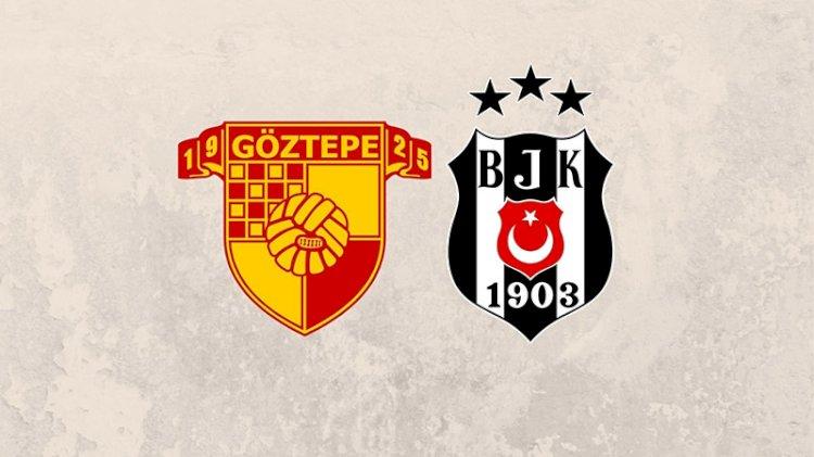 Göztepe yönetimi Beşiktaş maçına gelmiyor