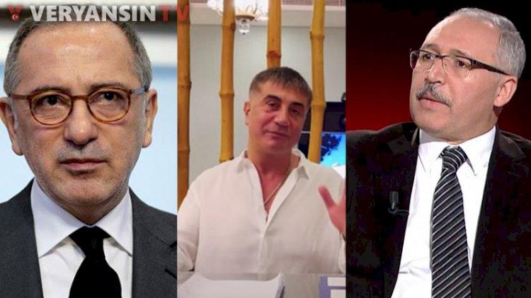 Fatih Ataylı'dan Selvi'ye 'Sedat Peker' yanıtı: Yakın zamana kadar sizinkiler kullanıyordu
