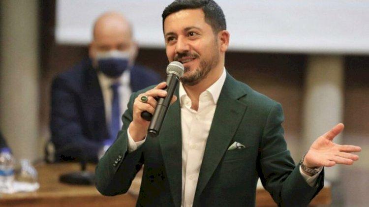 İstifaya zorlanan belediye başkanı AKP'lileri topa tuttu: Konuşayım mı illa...