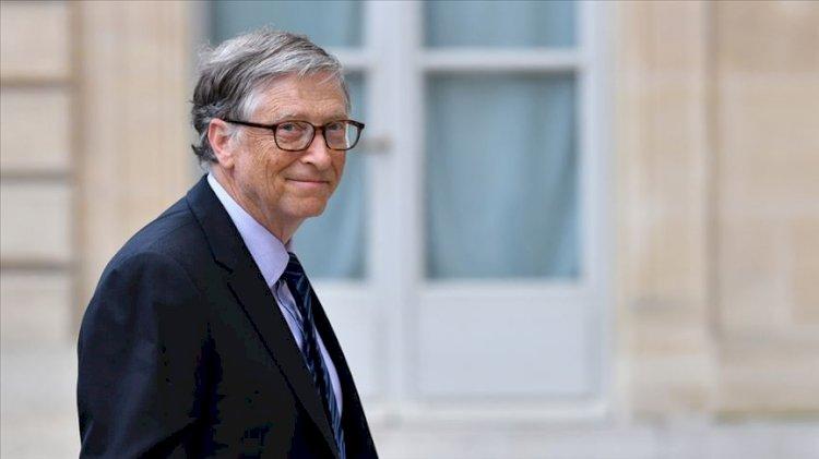Bill Gates'in başı 'yasak ilişki' iddiasıyla dertte