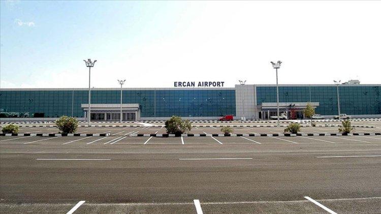 Ercan Havalimanı'nın ismi değişecek mi? KKTC Başbakanı'ndan kritik telefon