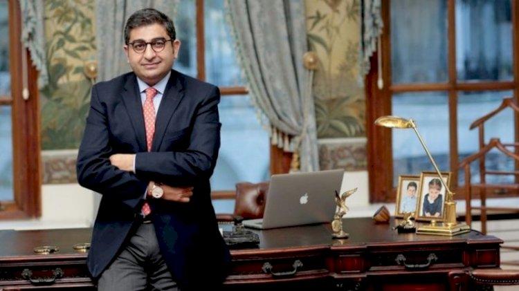 SBK Holding'in firari sahibi Sezgin Baran Korkmaz hakkında yeni karar