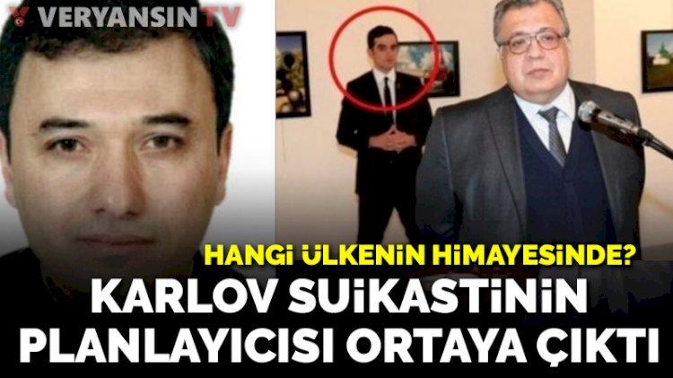 Karlov suikastinin planlayıcısı Cemal Karaata'nın nerede olduğu ortaya çıktı