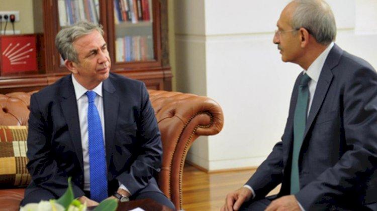 Millet İttifakı'nda 'aday' sancısı... Kılıçdaroğlu 'Mansur Yavaş olmaz' dedi mi?