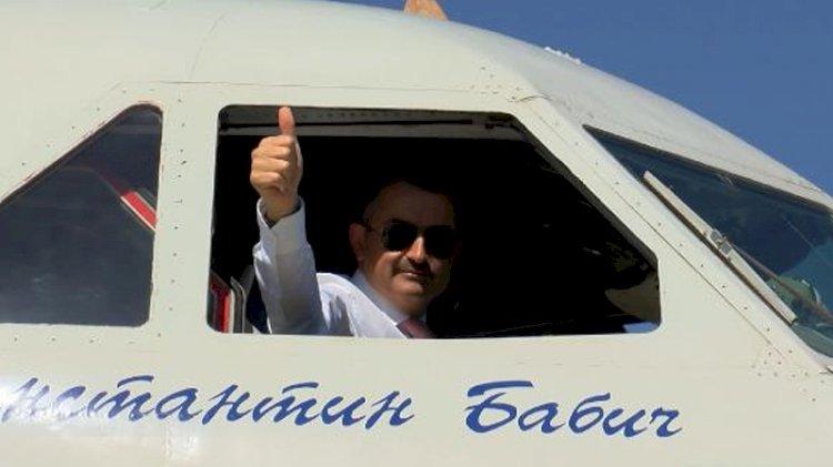 THK uçakları hangarda çürütülürken, Rusya'dan günlük 1.3 milyon liraya uçak kiraladılar