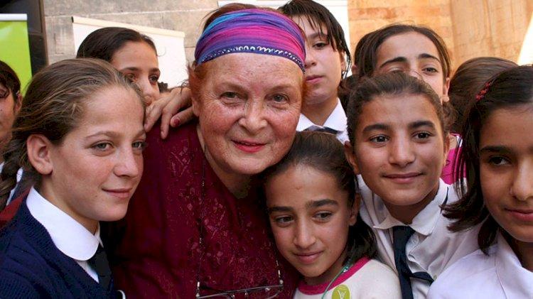 Türkan Saylan 12. ölüm yıl dönümünde anılıyor