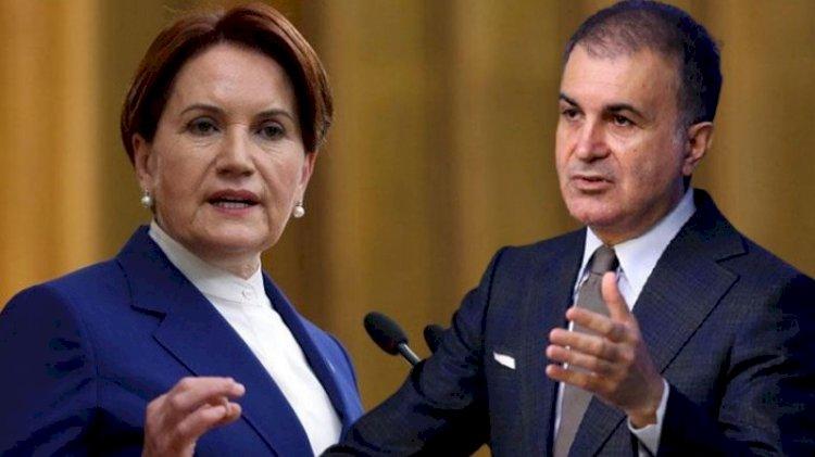 Akşener'in Netanyahu benzetmesine AKP'den tepki