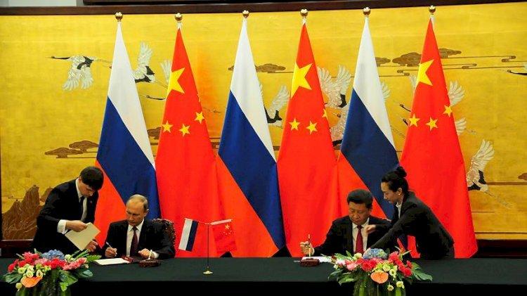 Rusya-Çin ortak nükleer projesinin inşaatı başlıyor