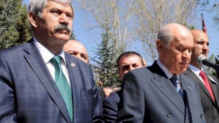 Ülkücülerin sembol ismi Şevkat Çetin'den hükümete sert eleştiri