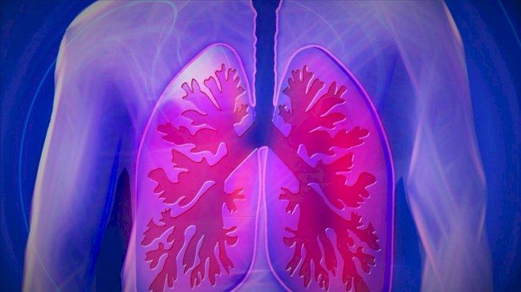 Sosyal medyada yayılan akciğer testi gerçek değil