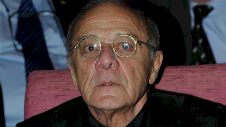 Oyuncu Erol Keskin hayatını kaybetti