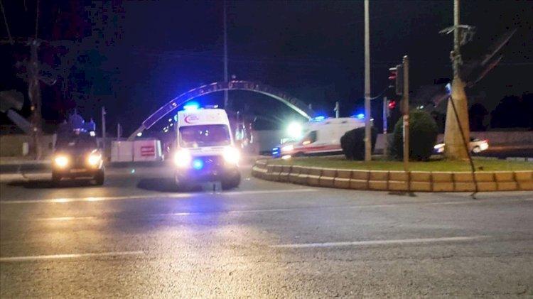 Diyarbakır'daki 8. Ana Jet Üs Komutanlığına maket uçaklarla saldırı girişimi