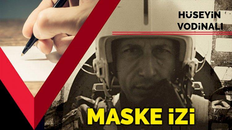Maske izi... Atatürk'ün her daim genç askerleri