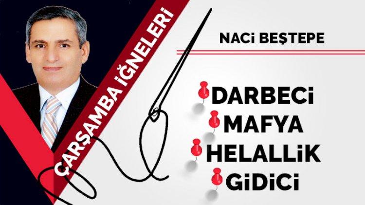 Darbeci, Mafya, Keyif