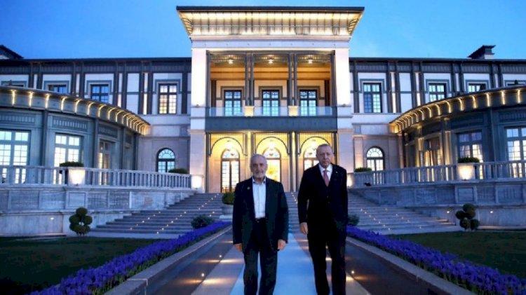 AKP'den yeni açıklama... Saadet Partisi ile ittifak gündemde mi?