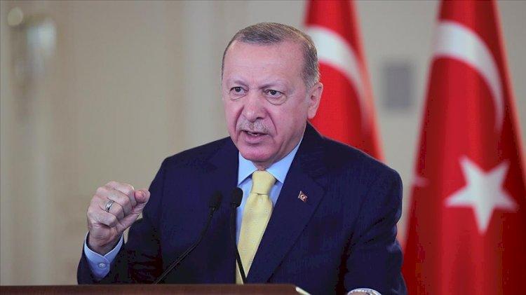 Erdoğan açıkladı... Kısıtlamalar kalkıyor müziğe yasak devam ediyor...