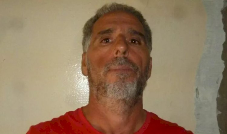 Mafya liderine Brezilya'da operasyon