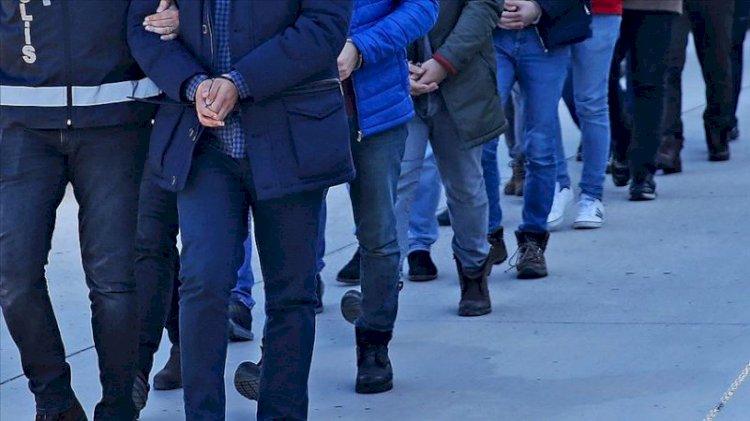 TSK'da 'mahrem' operasyonu: 51 gözaltı kararı
