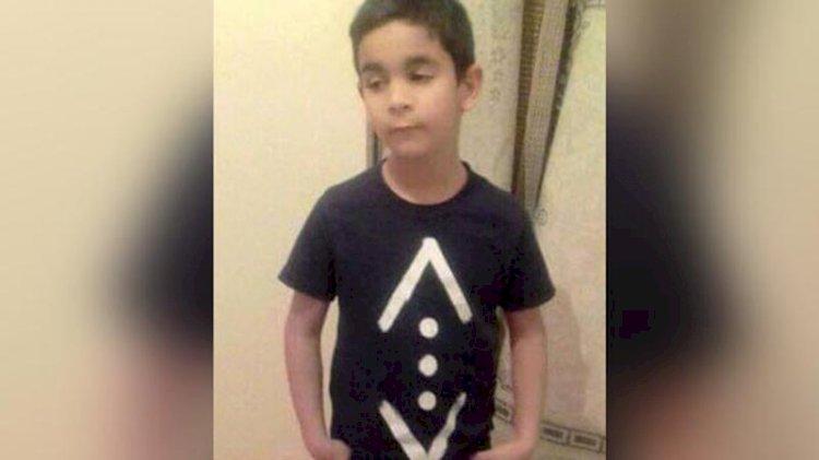 Alkollü sürücü 10 yaşındaki Ümit'in ölümüne sebep oldu