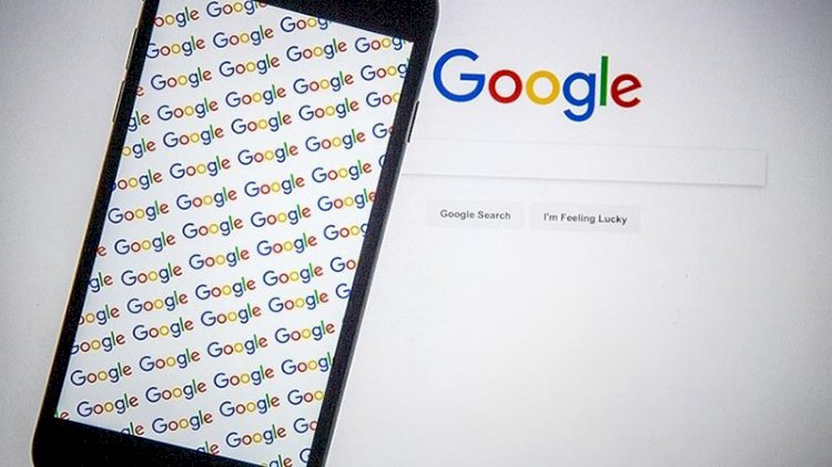 Almanya'dan Google'a soruşturma