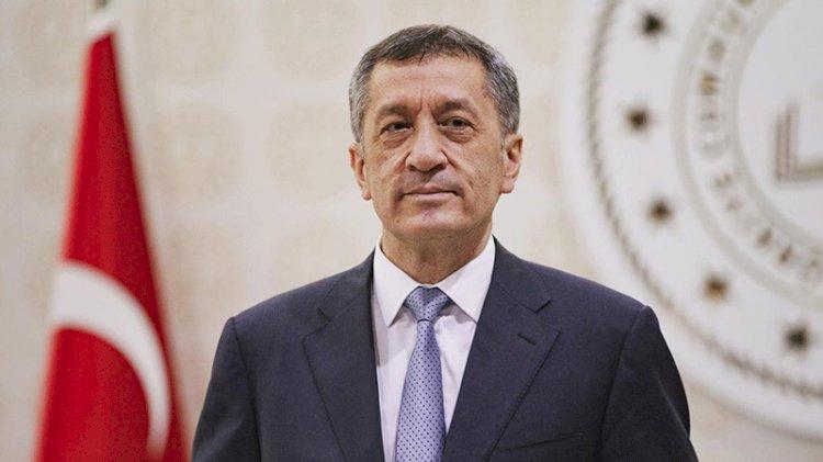 'Milli Eğitim Bakanı istifa etti' iddiası