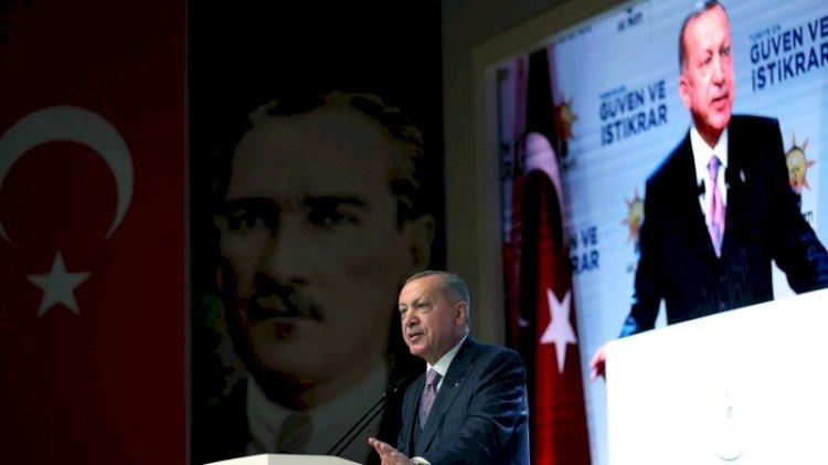 Tarihçiler: Erdoğan'ın aktardığı İnönü'nün konuşmasını daha önce duymadık!