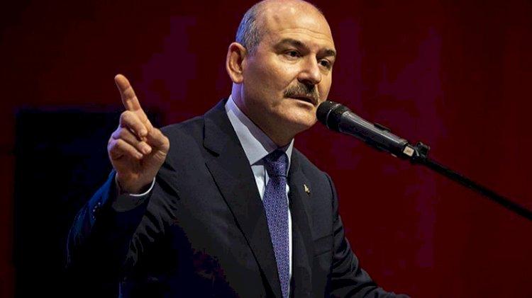 Bakan Soylu'nun kurucusu olduğu Engin Sigorta'dan Peker'in iddialarına açıklama