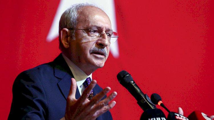 Kılıçdaroğlu'ndan Erdoğan'a Merkez Bankası yanıtı