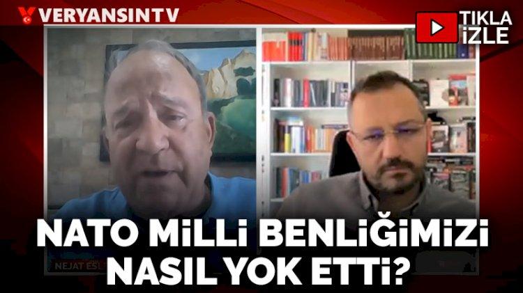 E. Tuğgeneral Nejat Eslen, NATO'nun Türk ordusu üzerindeki etkilerini anlattı