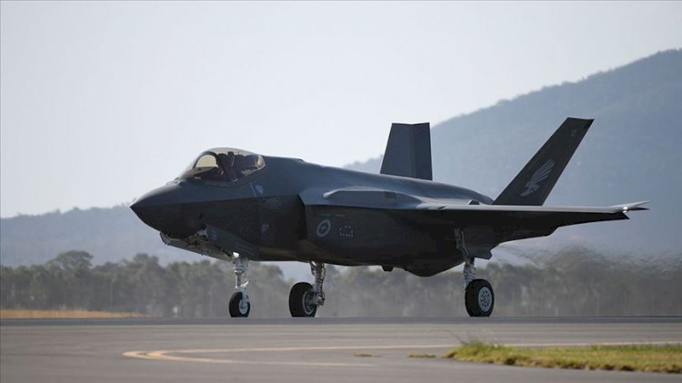 ABD ordusu F-35 jetlerini satın almaktan vazgeçti!
