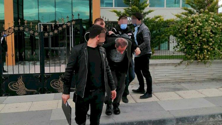 Eski Yargıtay üyesi FETÖ'den tutuklandı