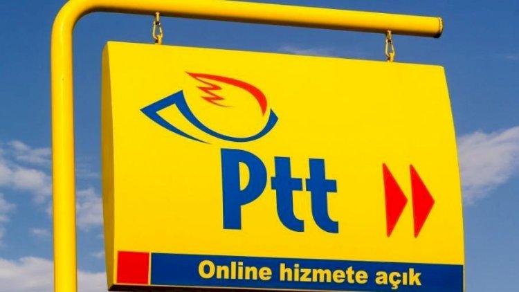 PTT'yi zarara uğratan 5 isim terfi etti