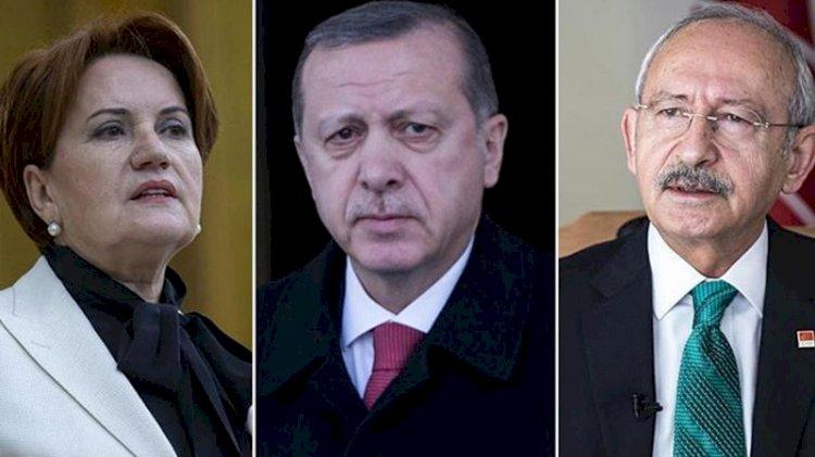 Erdoğan muhalefete 'açları siz doyurun' demişti... Üst üste yanıtlar geldi