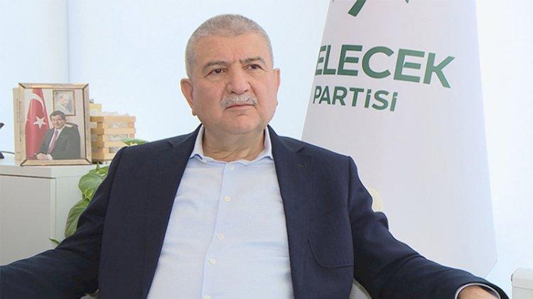 Gelecek Partisi'nden tepki çeken Suriye önerisi