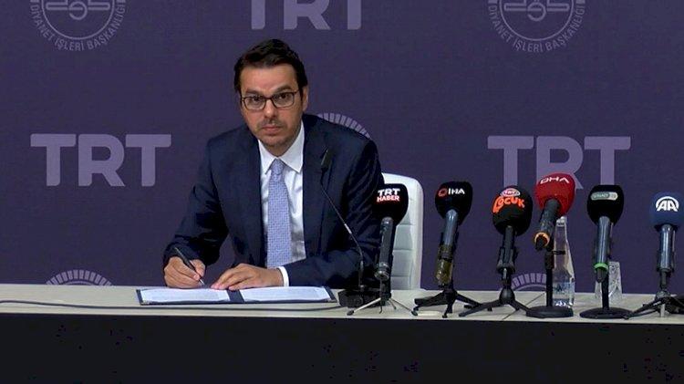 TRT Genel Müdürü'ne 'çift maaş' ve 'akraba personel' soruları