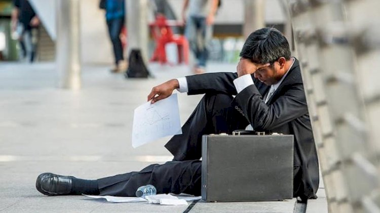 Rakamlar açıklandı: Çeyrek milyon yeni işsiz