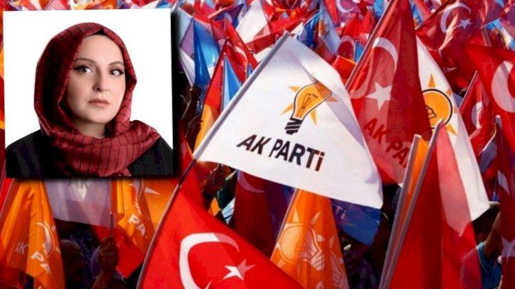 Yılların AK Partili köşe yazarı: Artık AKP oldu