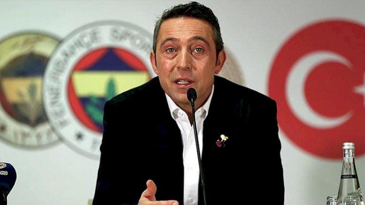 Ali Koç'tan transfer açıklaması: Hesabı doğru yapabilirsek...