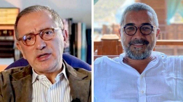 Fatih Altaylı'dan 'Veyis Ateş' açıklaması: 5 gündür açıklama yapmaması...