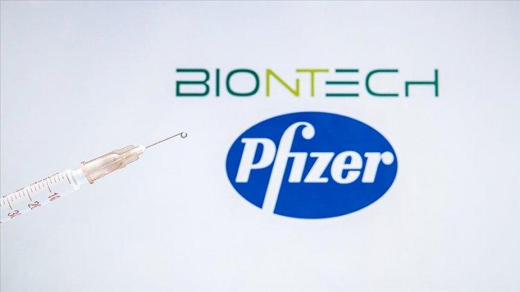 Almanya'da çocuklar için BioNTech kararı