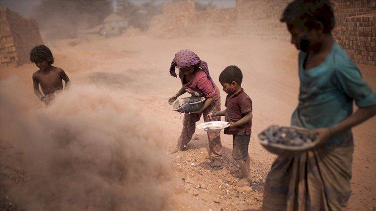 Çocuk işçi sayısında rekor artış